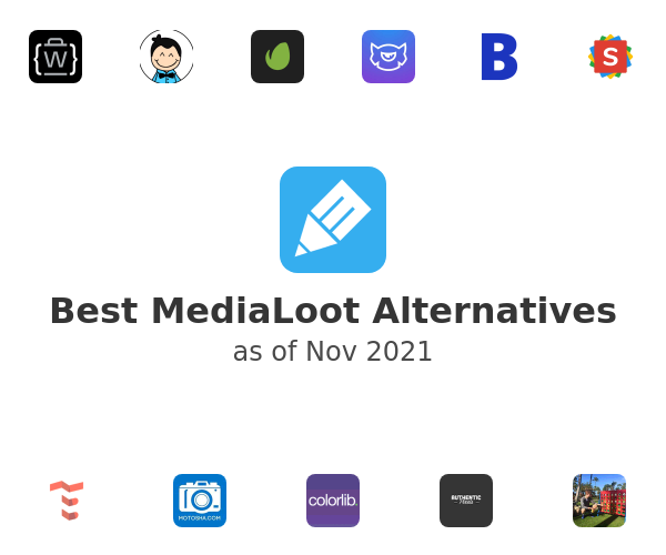 Best MediaLoot Alternatives