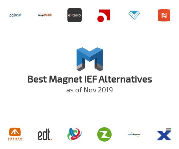 Best Magnet IEF Alternatives