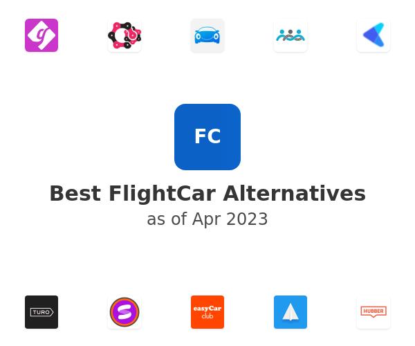 Best FlightCar Alternatives