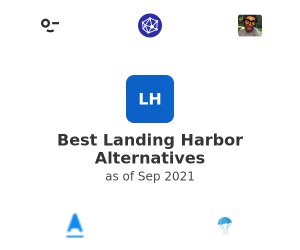 Best Landing Harbor Alternatives