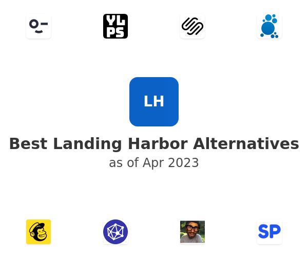 Best Landing Harbor Alternatives