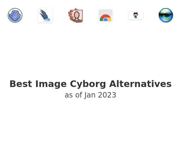 Best Image Cyborg Alternatives