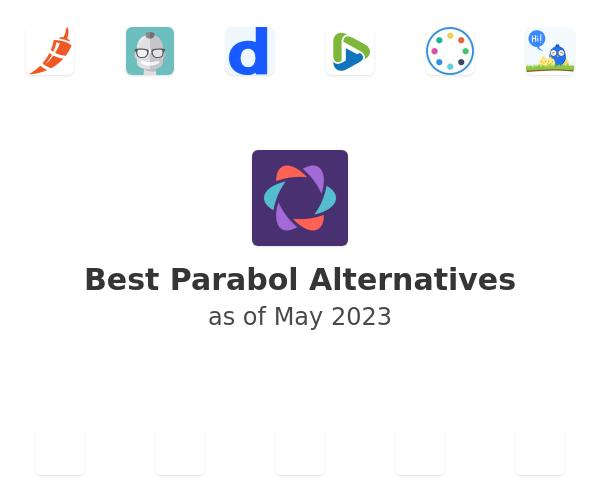 Best Parabol Alternatives