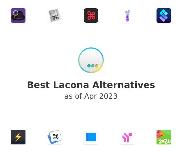 Best Lacona Alternatives