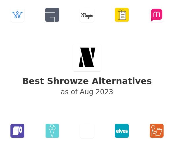 Best Shrowze Alternatives