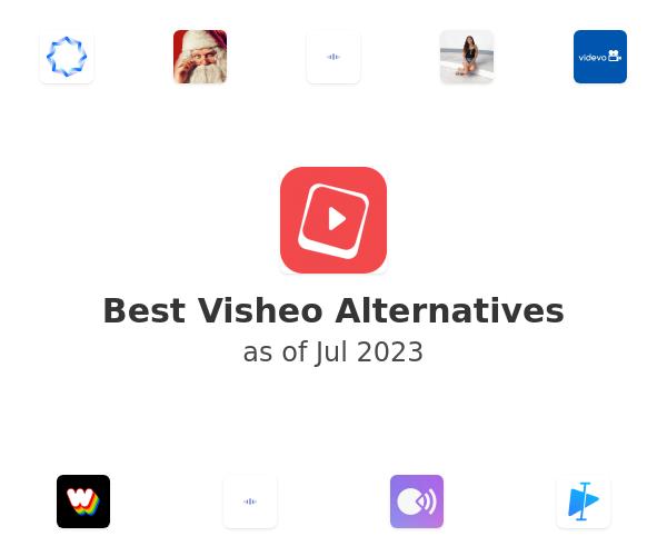 Best Visheo Alternatives