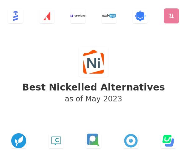 Best Nickelled Alternatives