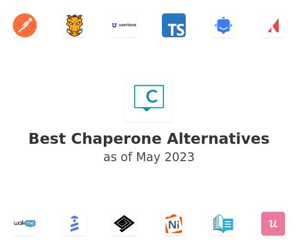 Best Chaperone Alternatives