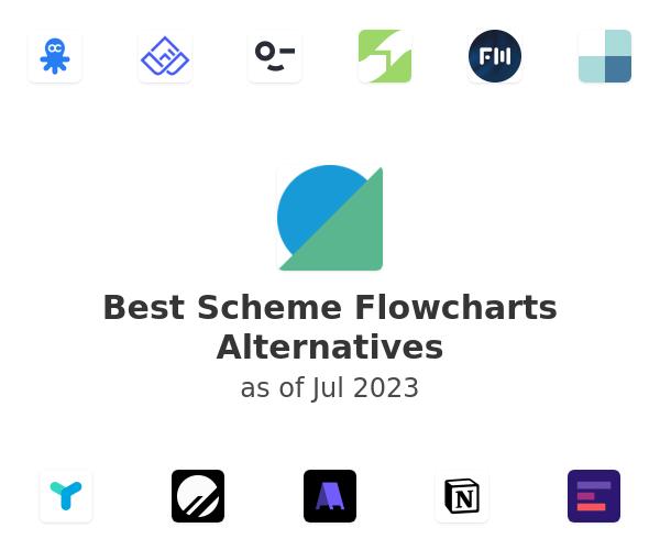 Best Scheme Flowcharts Alternatives