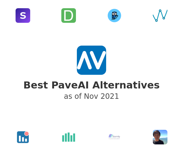 Best PaveAI Alternatives