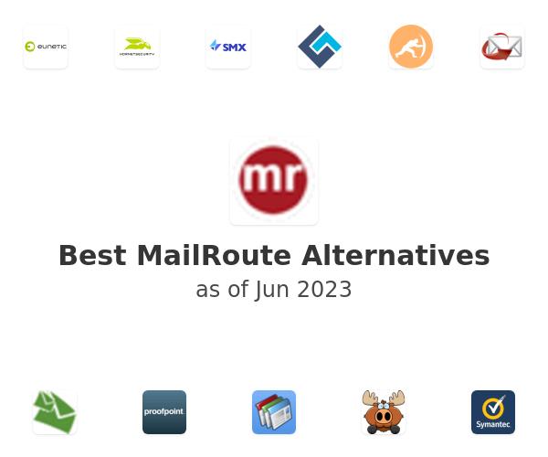 Best MailRoute Alternatives