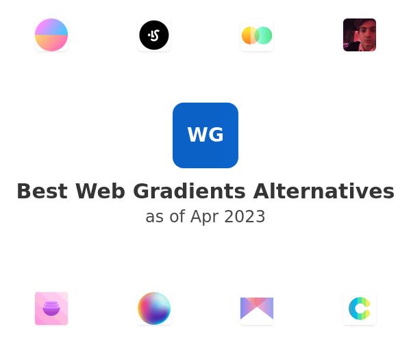 Best Web Gradients Alternatives
