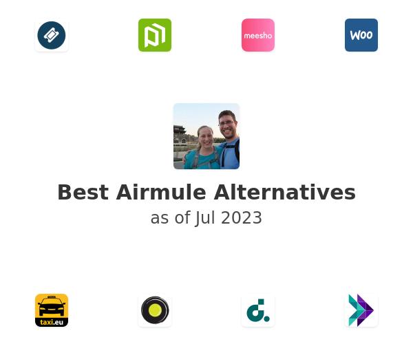Best Airmule Alternatives