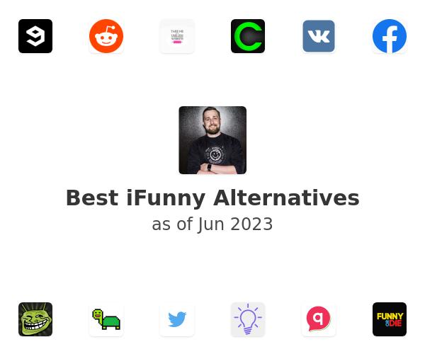 Best iFunny Alternatives