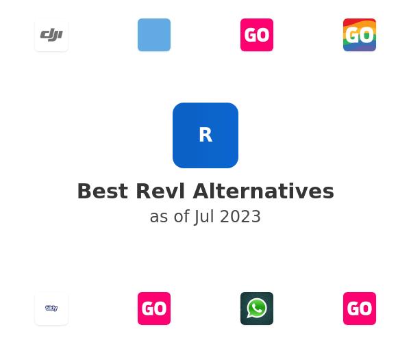 Best Revl Alternatives