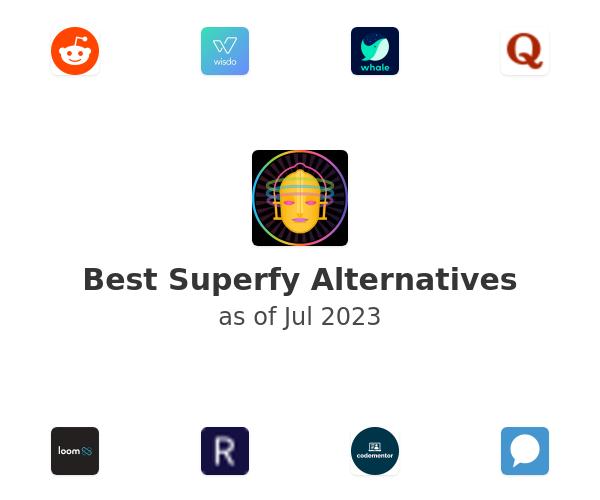Best Superfy Alternatives