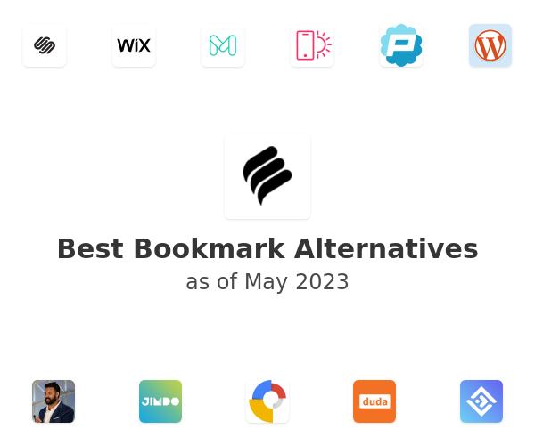 Best Bookmark Alternatives