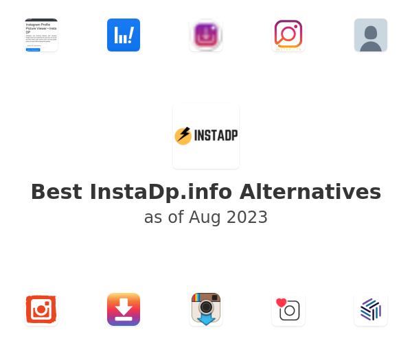 Best Insta Dp Alternatives