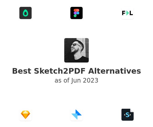 Best Sketch2PDF Alternatives
