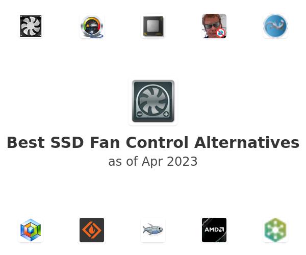 Best SSD Fan Control Alternatives