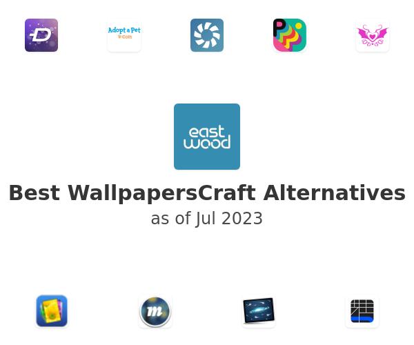 Best WallpapersCraft Alternatives