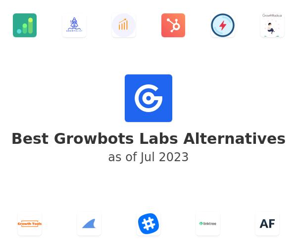 Best Growbots Labs Alternatives
