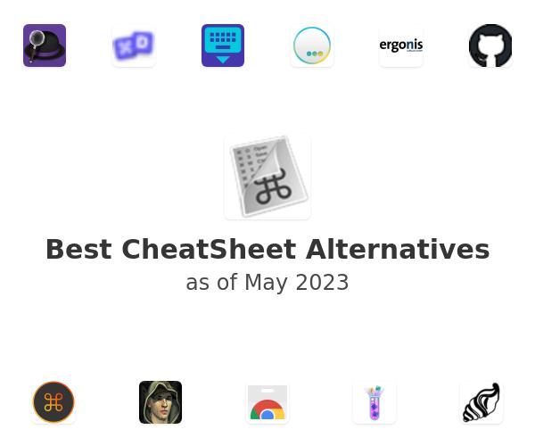 Best CheatSheet Alternatives
