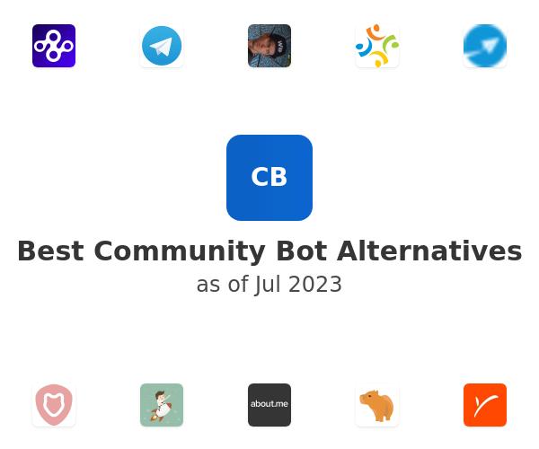 Best Community Bot Alternatives