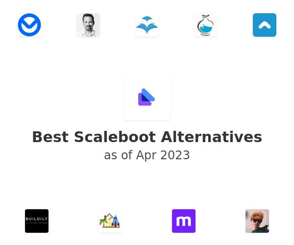 Best Scaleboot Alternatives