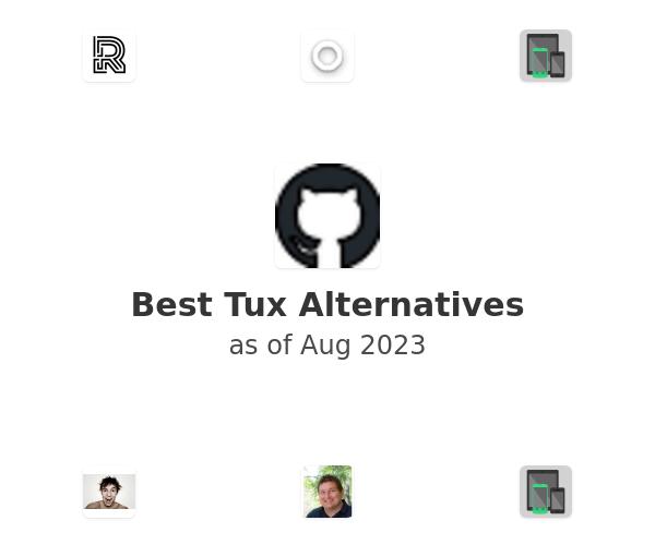 Best Tux Alternatives