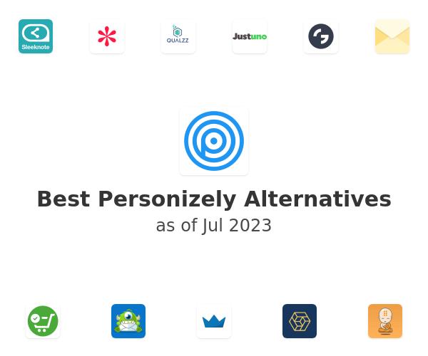 Best Personizely Alternatives