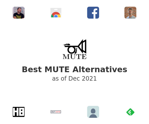 Best MUTE Alternatives