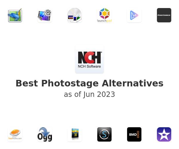 Best Photostage Alternatives