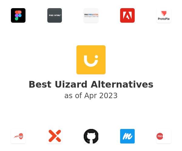 Best Uizard Alternatives