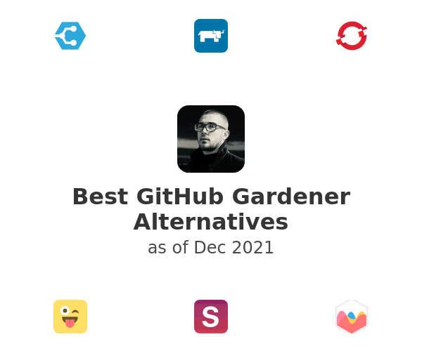 Best GitHub Gardener Alternatives