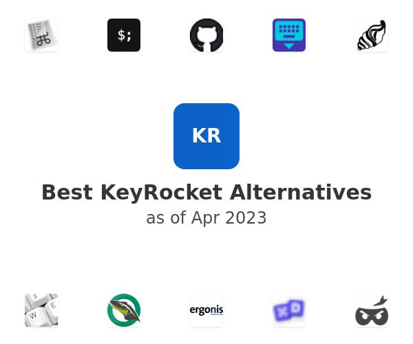 Best KeyRocket Alternatives