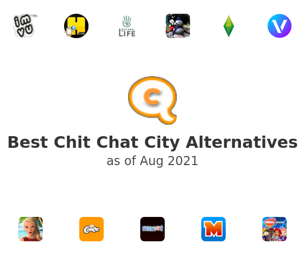 Best Chit Chat City Alternatives