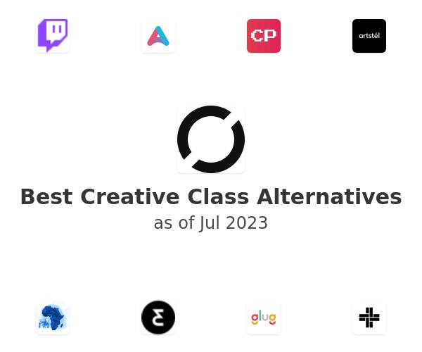 Best Creative Class Alternatives