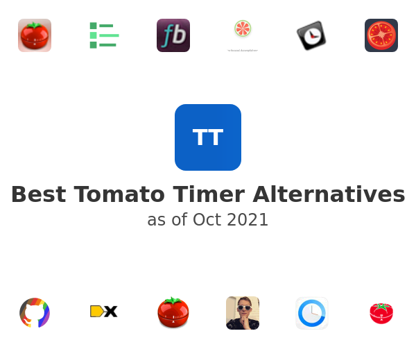 Best Tomato Timer Alternatives