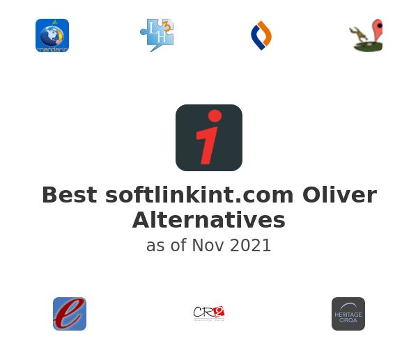 Best softlinkint.com Oliver Alternatives
