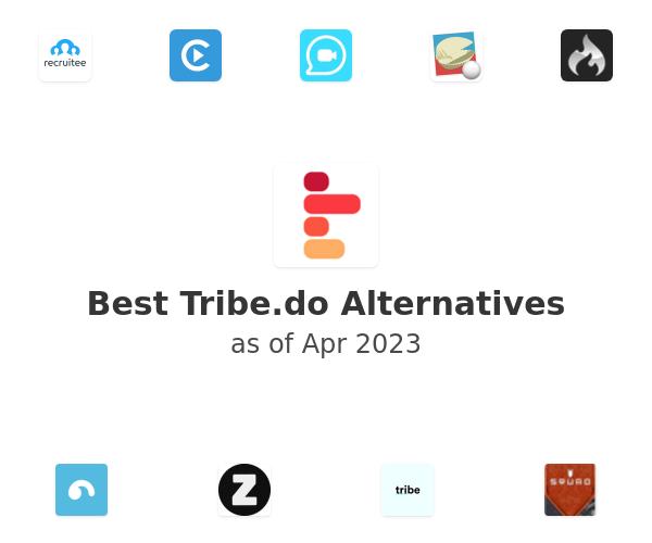 Best Tribe.do Alternatives
