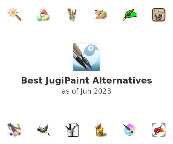 Best JugiPaint Alternatives