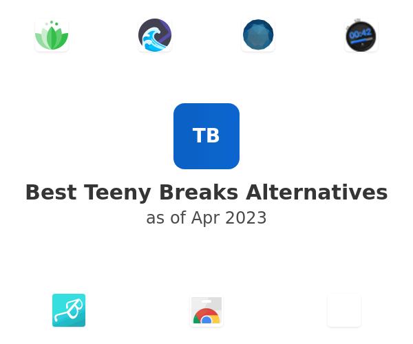 Best Teeny Breaks Alternatives