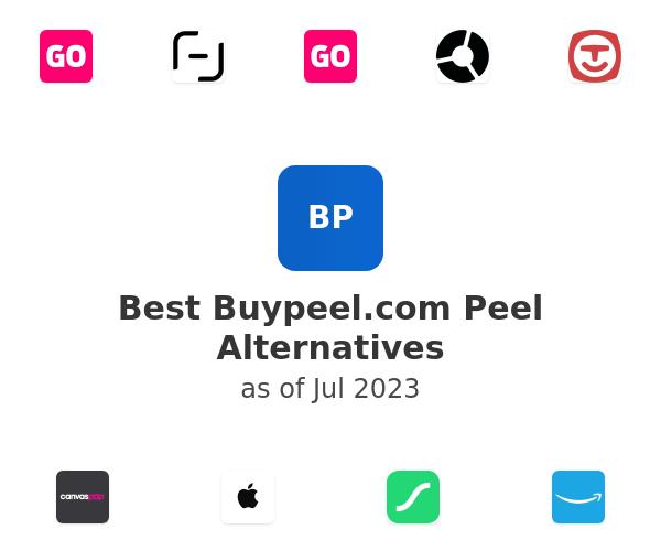 Best Peel Alternatives