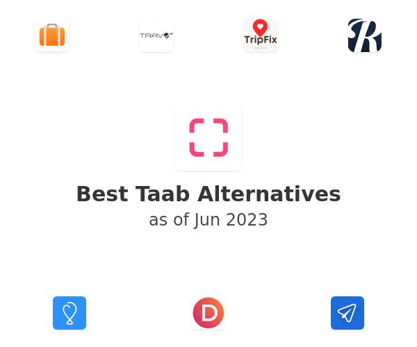 Best Taab Alternatives