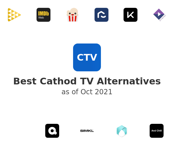 Best Cathod TV Alternatives
