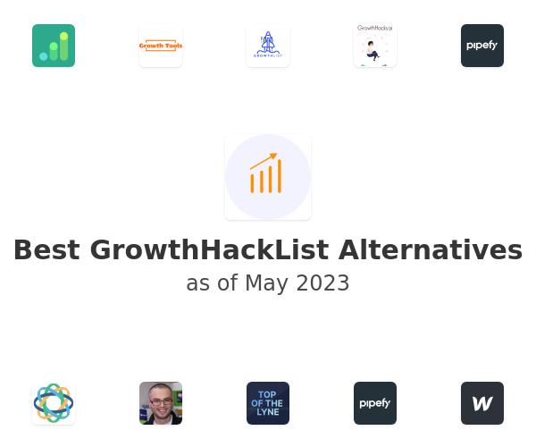 Best GrowthHackList Alternatives