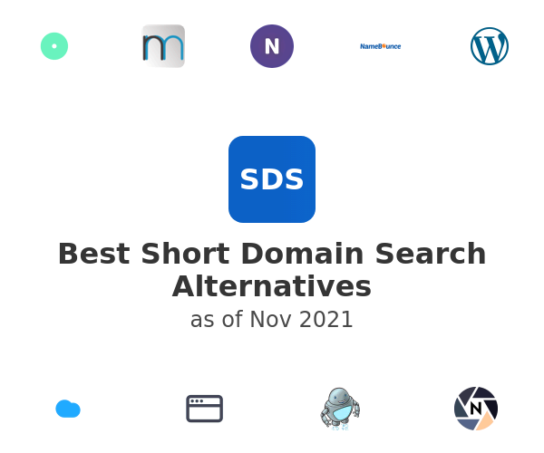 Best Short Domain Search Alternatives