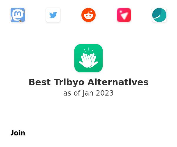 Best Tribyo Alternatives