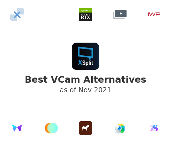 Best VCam Alternatives